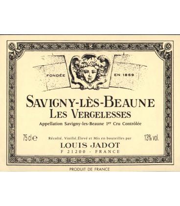 Savigny-lès-Beaune,1er cru Les Vergeless