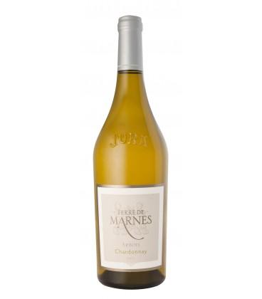 """Arbois Chardonnay """"Terre de marnes"""""""